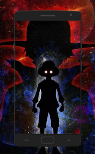 トップアニメ壁紙