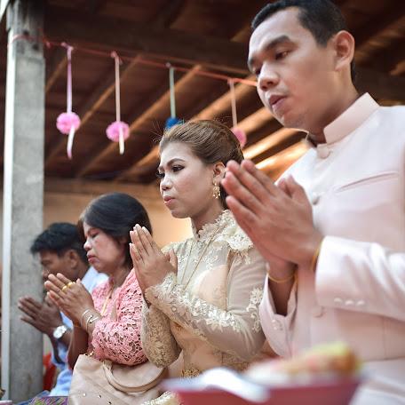 Wedding photographer Sawanant Siritipchintana (SawanantSiritip). Photo of 21.03.2016