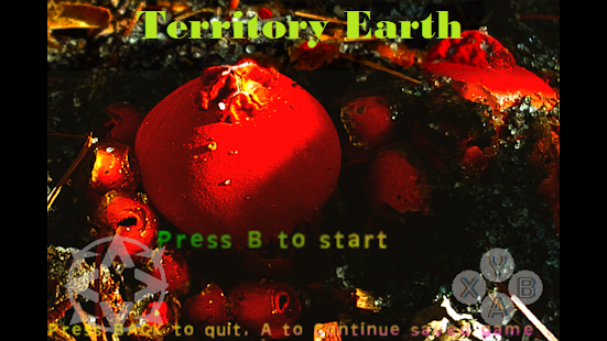 Territory Earth- screenshot thumbnail