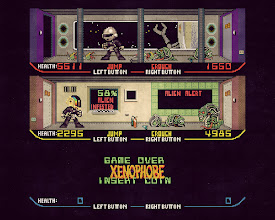 Photo: Xenophobe (feat. Daft Punk)  http://en.wikipedia.org/wiki/Xenophobe http://en.wikipedia.org/wiki/Daft_Punk