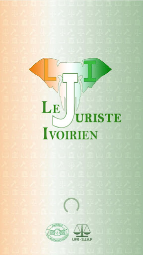 Download Le Juriste Ivoirien (LJI) 2.20210 1