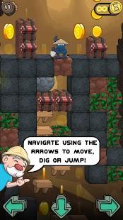 Dig a Way - Treasure Mine Dash - náhled