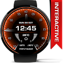 Turbo Interactive WatchFace HD icon