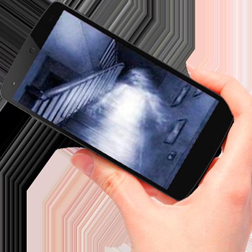 Camera Ghost Radar Prank (app)
