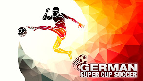 German Super Cup Soccer thumbnail
