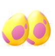 7km Egg Icon