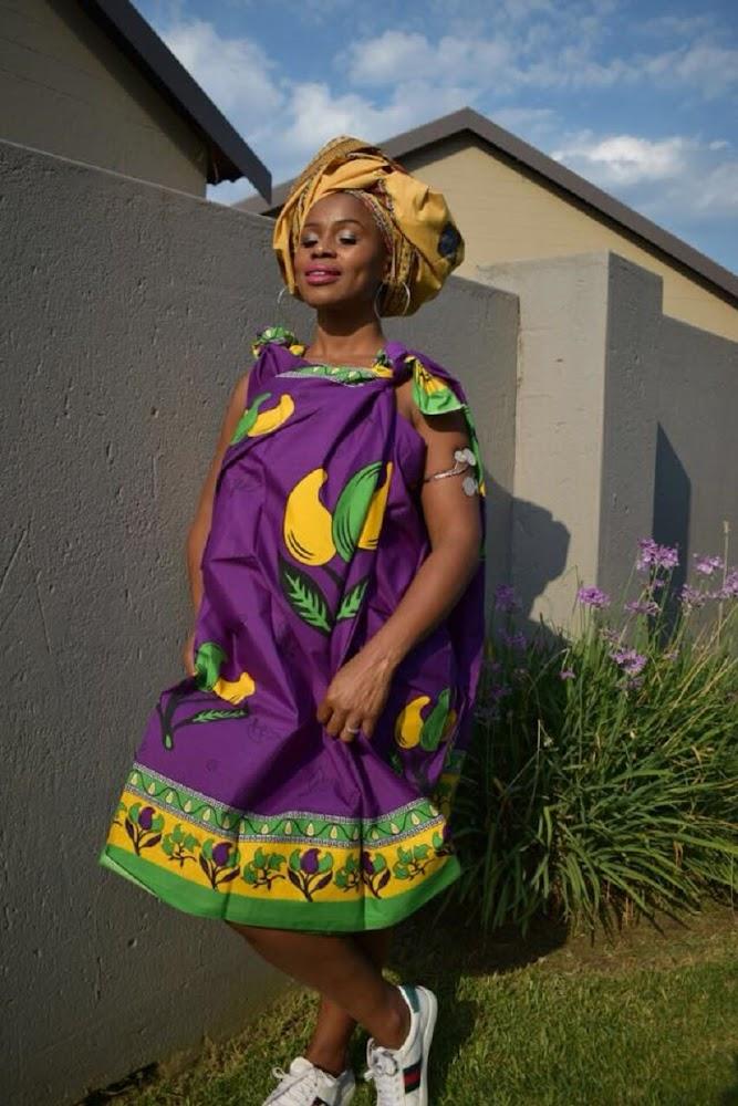 Nkhensi The Fresh Voice In Tsonga Pop Space