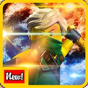 New Ninjago Wu Cru Trick Apk Download Versi Terbaru