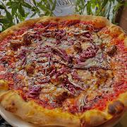 Agnello Pizza