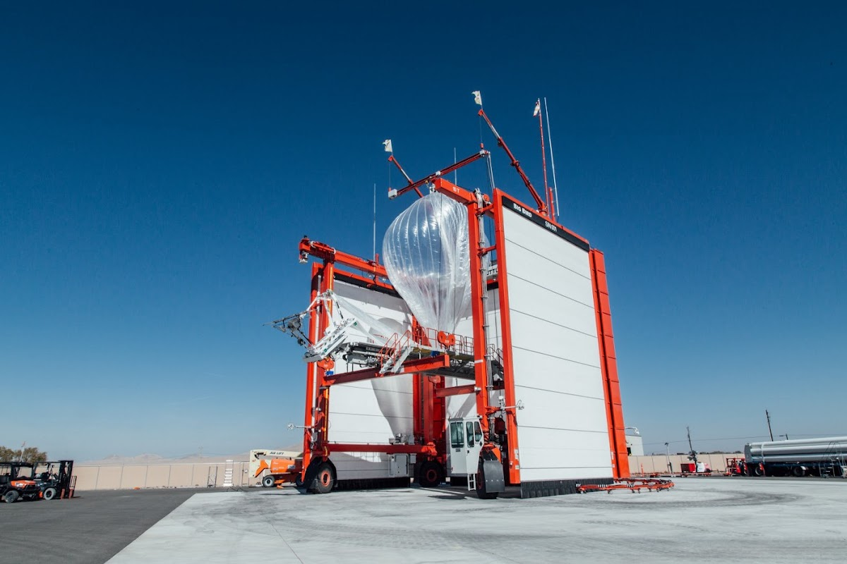 Turning on Project Loon in Puerto Rico