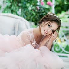 Wedding photographer Elena Gelberg (PenaLitrova). Photo of 16.09.2016