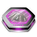 Звезда одеяло Keyboard icon