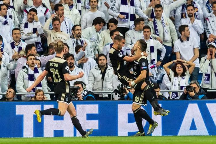 Dusan Tadic voegt zich bij select gezelschap na wereldpartij tegen Real Madrid