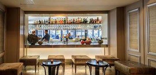 Hotel Corona - Hampshire Classic
