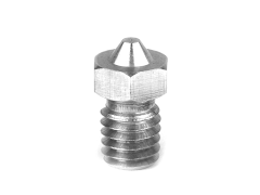 E3D v6 Extra Nozzle - Plated Copper - 1.75mm x 0.80mm