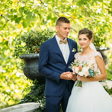 Wedding photographer Ivan Chencov (Chentsov). Photo of 13.09.2018
