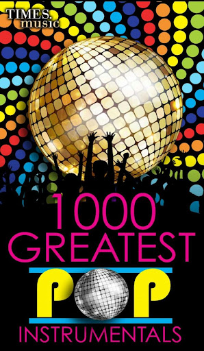 1000 Great Pop Instrumentals