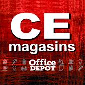 Office DEPOT CE Magasins