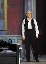 Photo: Wiener Staatsoper: LA CLEMENZA DI TITO - Inszenierung Jürgen Flimm. Premiere 17.5.2012. Elina Garanca. Foto: Barbara Zeininger