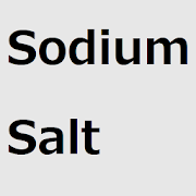 Sodium and Salt Calculator
