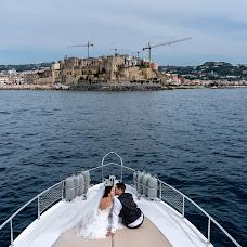 Wedding photographer Federica Ariemma (federicaariemma). Photo of 22.12.2017