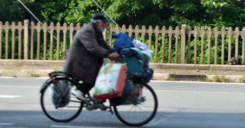 in bici di smpaint
