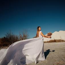 Wedding photographer Diana Simchenko (Arabescka). Photo of 31.10.2018