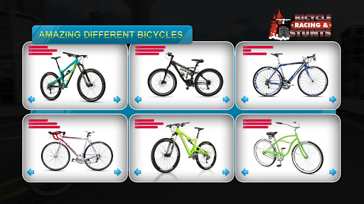 Bicycle Racing & Quad Stunts 1.3 screenshots 9