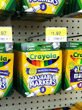 Photo: Haven't tried markers yet with G, but these are washable AND less than $2.