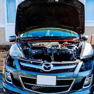 MPV LY3P 23T 4WD ユーティリティパッケージのカスタム事例画像 Seijiさんの2020年11月29日17:19の投稿