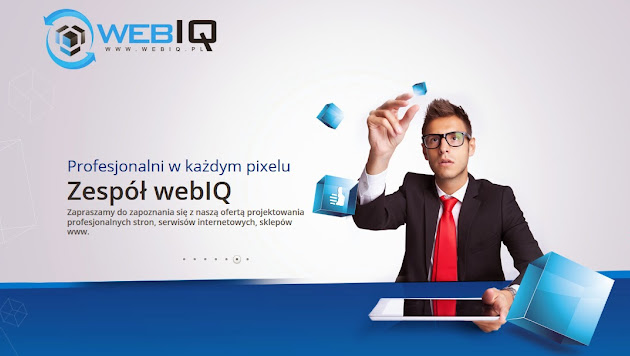 webiq.pl GooglePlus Cover