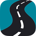 MileCatcher - Automatic Mileage tracker  logbook icon