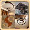 Home design del soffitto