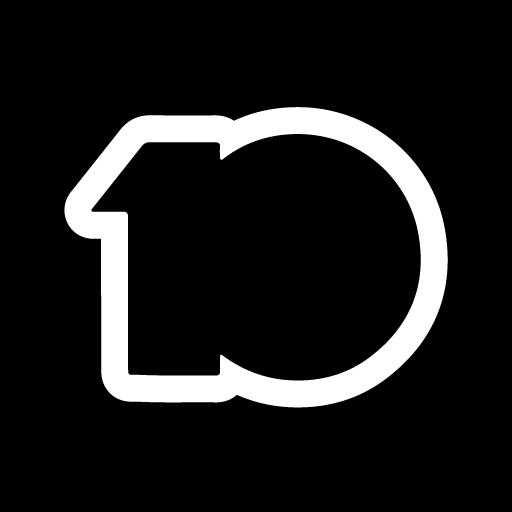Mi Ui 10 Black UI - Icon Pack