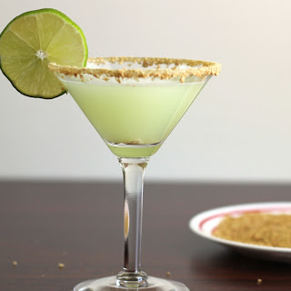 Key Lime Alcohol Drink Recipes