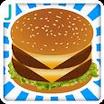 Junior Burger Icon