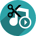 MusiBeatz Audio Cutter icon