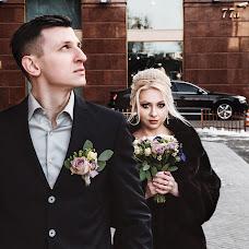 Wedding photographer Oleg Reznichenko (deusflow). Photo of 26.03.2018