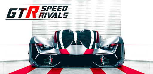 GTR Speed Rivals - Apps on Google Play