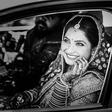 Wedding photographer Divyesh Panchal (thecreativeeye). Photo of 23.05.2016