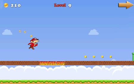 Super Fario´s Adventure World 1.0 screenshot 203314
