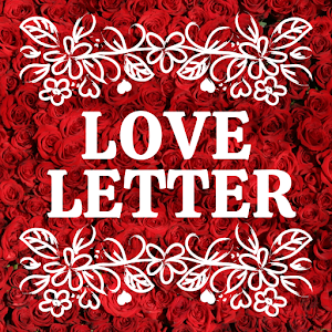 Love Letters Love Messages Share Flirty Texts 2.2 by Touchzing Media logo