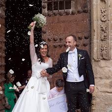 Wedding photographer Charo Alvargonzalez (CharoAlvargonza). Photo of 08.11.2016