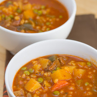 Vegetable Beef Stew With Tomato Juice Recipes