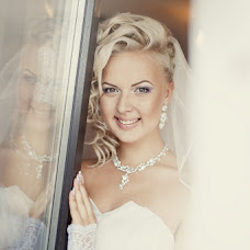 Wedding photographer Ivan Sokolov (ivSokolov). Photo of 25.10.2012