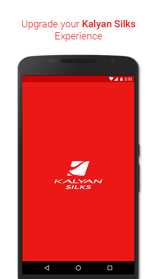 Kalyan Silks- screenshot