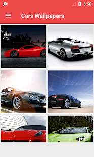 Car Wallpaper Hd Apps On Google Play