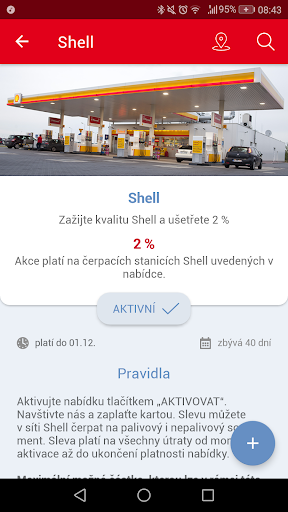 U-šetřete od UniCredit Bank screenshot