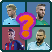 Football Player Quiz 2017