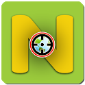 Mapit GIS - NTRIP Client icon